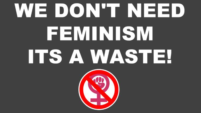 Stop Supporting Feminism, and Start Supporting Egalitarians!
