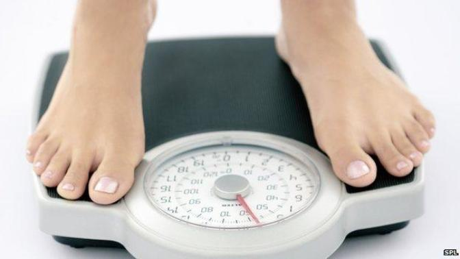 On Weight Loss - Why The Number on the Scale REALLY Should NOT Matter