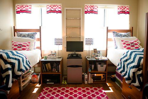 How To Survive Living In a Dorm For the First Time