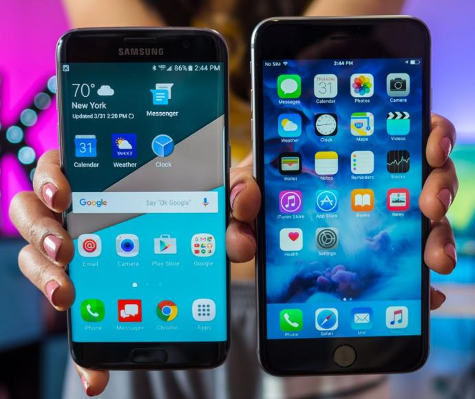 Why Samsung Smartphones and Tablets Will Always be Better Than Apple's iPhones and iPads