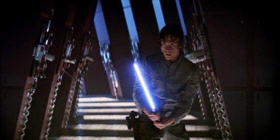 11 of My Favorite Moments In Star Wars
