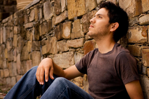 Male Nourishment: What Men are Really Looking For in Relationships