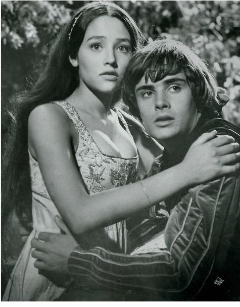 Why Olivia Hussey is Amazing, and One of My Role Models