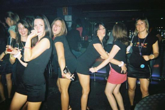 6 Tips and General Advice for People Hitting the Club