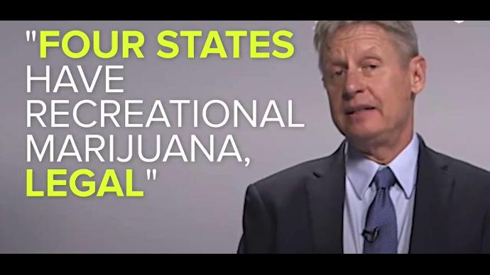 3 Good Reasons Why Marijuana Should Be Legalized