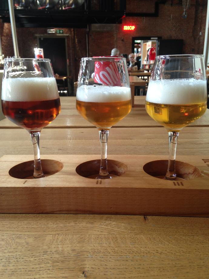 5 Reasons Why You Should Visit a Beer Museum