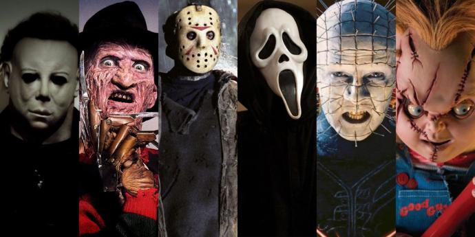 Horror Films: A Brief History and Why I Love the Genre