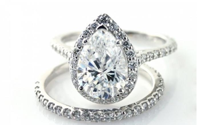 Diamond Rings & Other Expensive Things - America's Obsession