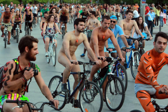 7 Reasons To Ride Your Bike Instead of Driving