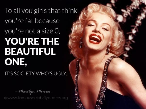 Why Do We Even Listen to Society? Body Shaming is WRONG