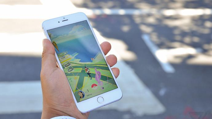 Why Pokemon Go is Failing: A Design Perspective