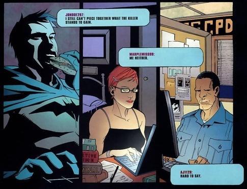 Comic Book Trivia: Batman, The Caped Crusader