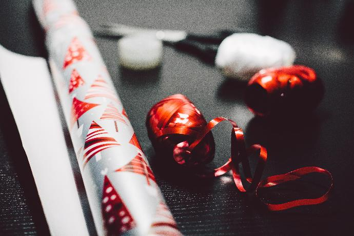 Why You Shouldn't Bother Being Creative With Your Gifts