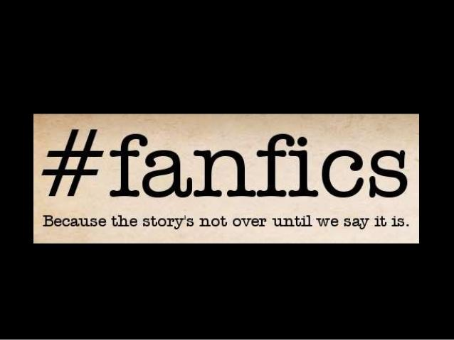 5 Reasons Why Fan Fiction Never Works
