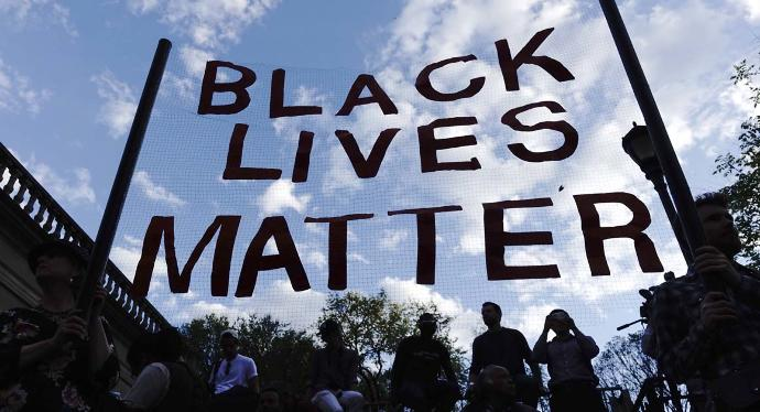 Black Lives Matter: Problems and Solutions