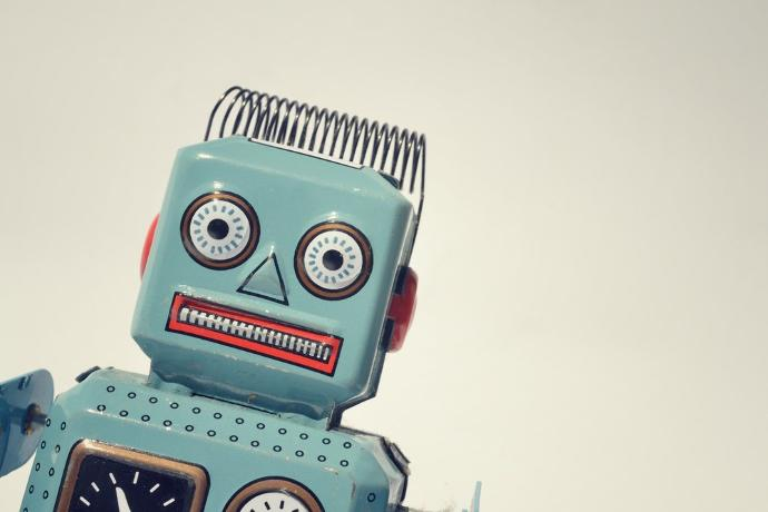 The Robot Invasion Has Begun!