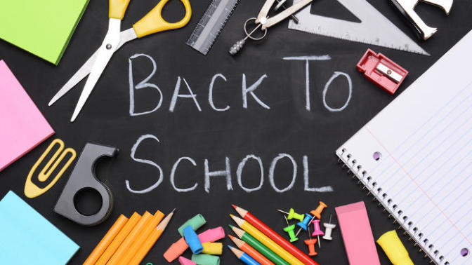 Back To School: Tips and Advice From CHARismatic!