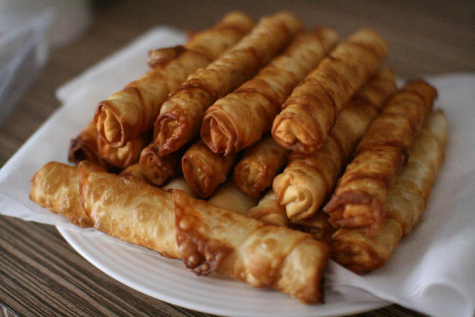 10 Delicious Turkish Foods Everyone Must Try
