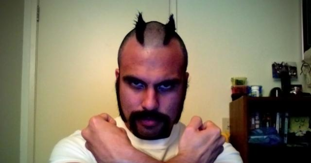 12 Great Mens Hairstyles The Eccentric Edition