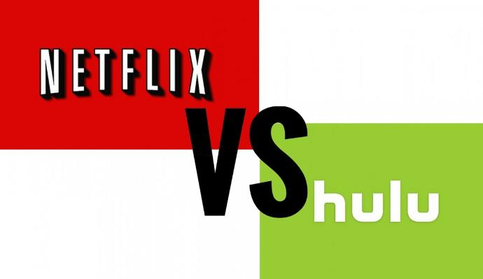 Nextflix vs. Hulu: Which is the Better Streaming Provider?