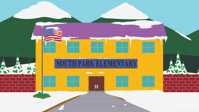 10 Lessons Learned from South Park Elementary