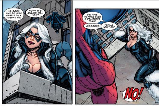 Comic Book Trivia: LadyTerror