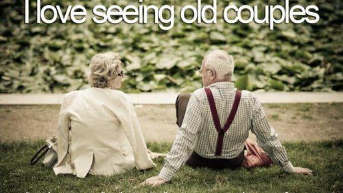 What It's Like Living With Aging Parents