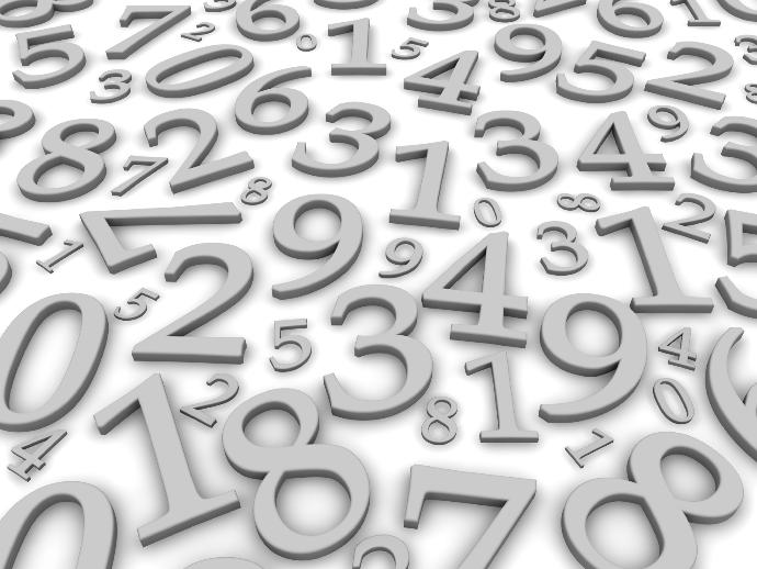"""Reality: The Numbers That """"Define"""" Identities"""