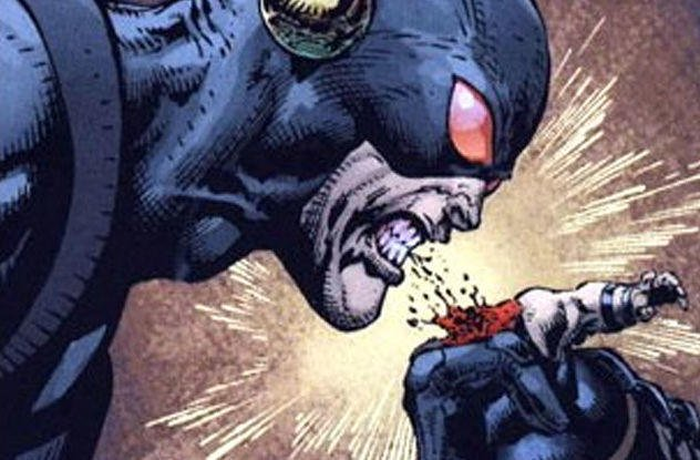 10 Of The Most Gruesome/Disturbing Comic Books Out There