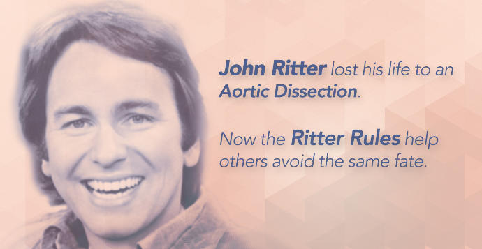 John Ritter: The Man, The Legend