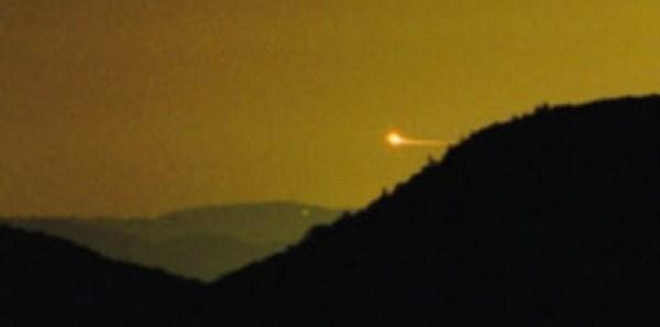 The Mystery of the Brown Mountain Lights