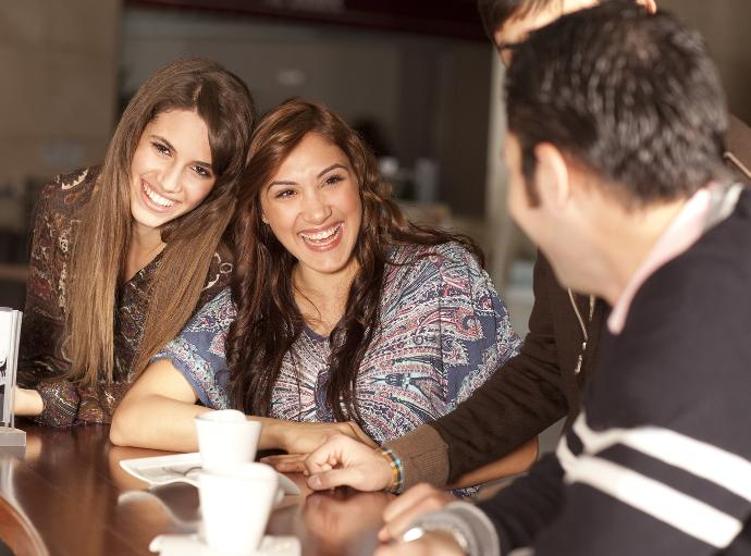 Tips and Advice for Shy Guys on How to Approach - and Get! - Women