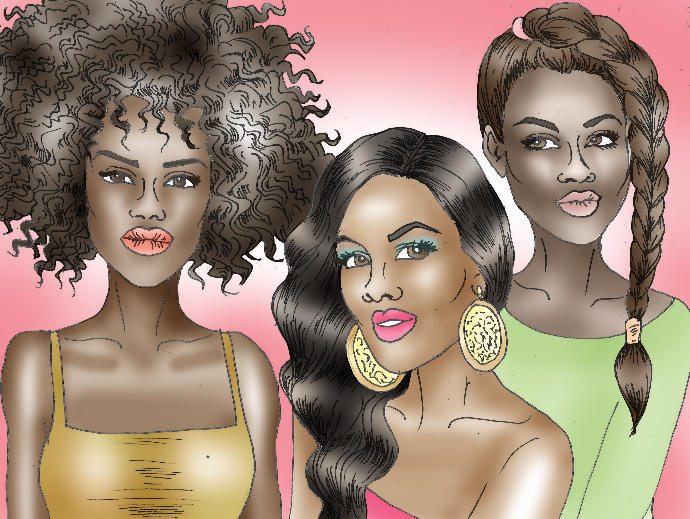 Top 8 Negative Stereotypes About African-American Women