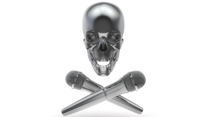 The Double-Edged Sword Of Piracy: 6 Bad And 4 Good Things About Music Piracy