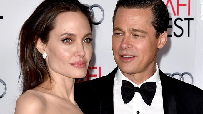 Bye-Bye, Angelina, Don't Let the Door Hit You...