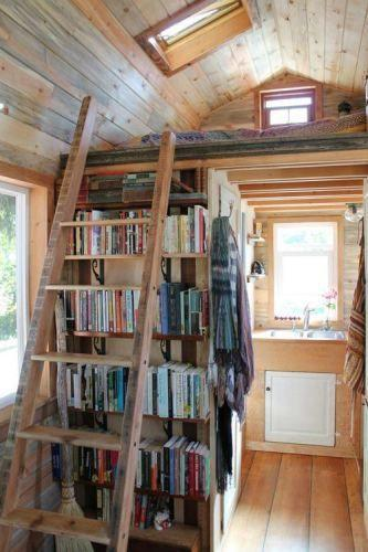 Why Tiny Houses Are So Adorable