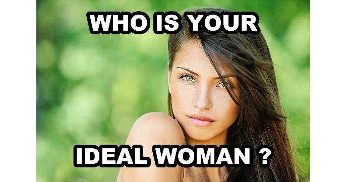 4 Characteristics of The Ideal Woman