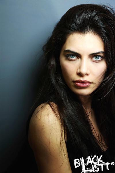 Prettiest turkish actress