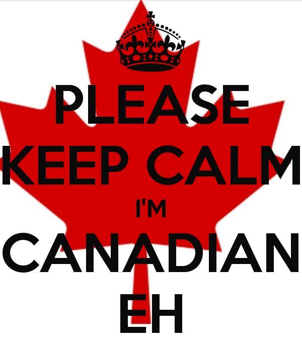 Canadian Lingo w/ RJ - Teaching You How to Talk Like a Real Canuck
