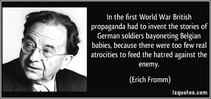 The Myth of Germany as an Evil Nation (Part 2)