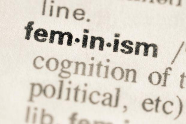 Stop Abusing The Word Feminism
