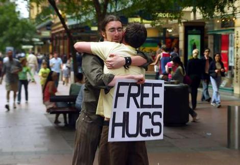 Give A Random Act of Kindess