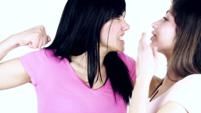 The Issue of Domestic Violence Among Lesbian and Bisexual Women Couples