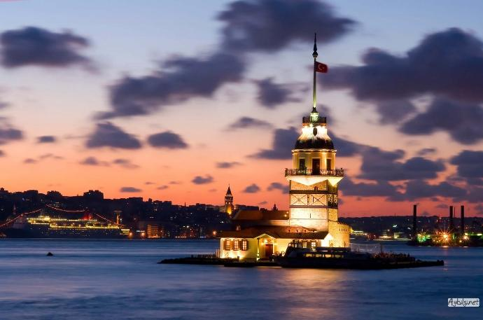 10 Best Places To Visit İn Turkey!