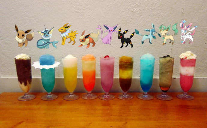 9 Cartoon and Video Game-Inspired Cocktails for Your Next Party