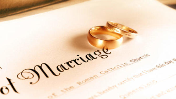 A Letter of Covenant Promises to My Future Wife