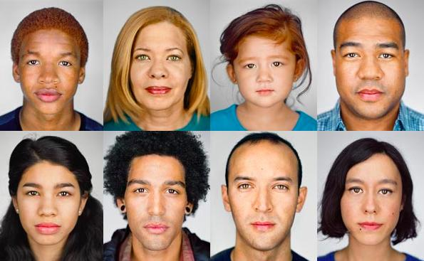 The Mixed Race: Who We Are and How We're Identified in the Dating World