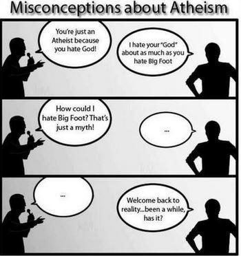 8 Things People Need to Stop Saying To Atheists