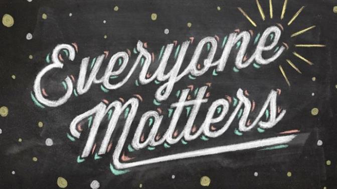Why #BlackLivesMatter Shouldn't Exist
