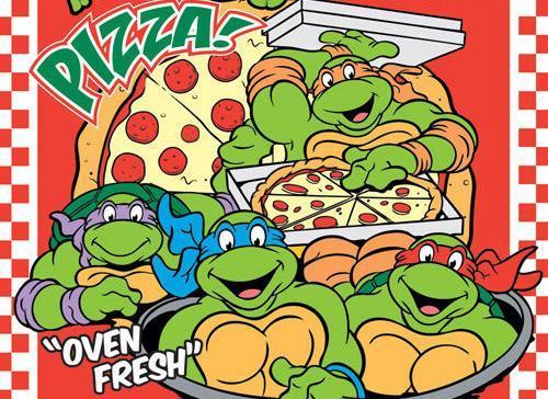Comic Book Trivia: Favorite Food of Superheroes